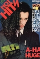 DEAD OR ALIVE Hot Hits (No.3) UK Magazine
