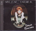 MYLENE FARMER Dance Remixes FRANCE 2CD