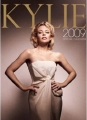 KYLIE MINOGUE 2009 UK Official Calendar