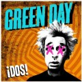 GREEN DAY ¡Dos! USA LP