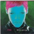 PINK There You Go USA CD5