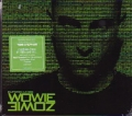 SUPERCHUMBO Wowie Zowie USA CD5 featuring NEIL TENNANT