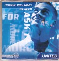 ROBBIE WILLIAMS United EU CD5 Enhanced