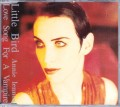 ANNIE LENNOX Little Bird GERMANY CD5