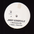 JIMMY SOMERVILLE Hurt So Good UK 12