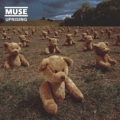MUSE Uprising EU CD5