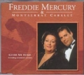 FREDDIE MERCURY & MONTERRAT CABALLE Guide Me Home UK CD5 w/Enhanced Section