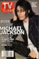 MICHAEL JACKSON TV Guide (12/4-10/99) USA Magazine