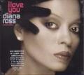 DIANA ROSS I Love You USA CD+DVD (NTSC)