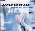 KIM WILDE Born To Be Wild GERMANY CD5