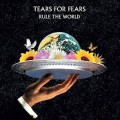 TEARS FOR FEARS Rule The World USA 2LP