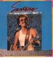SANTANA 1983 JAPAN Tour Program