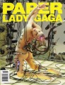 LADY GAGA Paper (Spring 2020) USA Magazine (a)