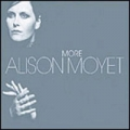 ALISON MOYET More UK CD5 w/2 Live Tracks