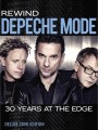 DEPECHE MODE Rewind - 30 Years At The Edge (2010) USA 2DVD