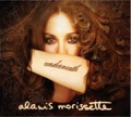 ALANIS MORISSETTE Underneath EU CD5