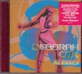 DEBORAH COX Remixed USA CD