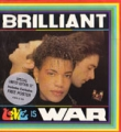 BRILLIANT Love Is War UK 12