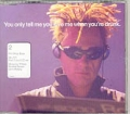 PET SHOP BOYS You Only Tell Me You Love Me When You're Drunk EU CD5 Part 2