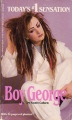 BOY GEORGE Boy George USA Book Paperback