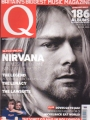 NIRVANA Q (10/02) UK Magazine