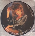 TINA TURNER Interview UK LP Picture Disc