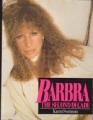 BARBRA STREISAND The Second Decade USA Book