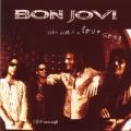 BON JOVI This Ain't A Love Song USA CD5 w/4 Demos