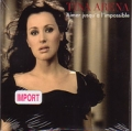 TINA ARENA Aimer Jusqu`a I`impossible FRANCE CD5 w/3 Tracks