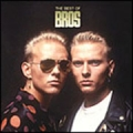 BROS The Best Of Bros UK CD