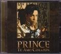 PRINCE Te Amo Corazon USA CD5 w/1 Track