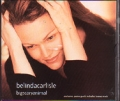 BELINDA CARLISLE Big Scary Animal UK CD5 w/4 Tracks + Poster