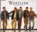 WESTLIFE Unbreakable UK CD5 Part 1 w/ US Video & Enhanced Band F
