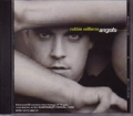 ROBBIE WILLIAMS Angels USA CD5 Promo Enhanced CD