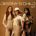DESTINY'S CHILD Girl UK 12