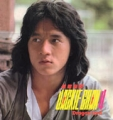 JACKIE CHAN Dragon Lord JAPAN Movie Program Picture Book