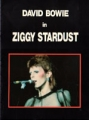 DAVID BOWIE Ziggy Stardust Original JAPAN Movie Program