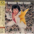 DAVID CASSIDY The Higher They Climb JAPAN CD Ltd.Edition Remastered