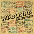 MADONNA Miles Away USA Double 12