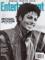 MICHAEL JACKSON Entertainment Weekly (7/10/09) USA Magazine