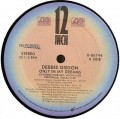 DEBBIE GIBSON Only In My Dreams USA 12