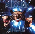 MISSION Masque UK LP