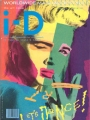 i-D (8/85) UK Magazine