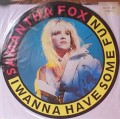 SAMANTHA FOX I Wanna Have Some Fun UK 12