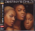 DESTINY'S CHILD Destiny Fulfilled JAPAN CD w/2 Bonus Tracks