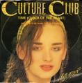 CULTURE CLUB Time USA 7