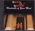 SWING OUT SISTER Windmills Of Your Mind JAPAN CD5 w/4 Tracks