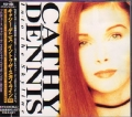 CATHY DENNIS Into The Skyline JAPAN CD