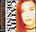 CATHY DENNIS Into The Skyline JAPAN CD