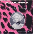 MADONNA Hanky Panky USA CD5 w/Mixes & More